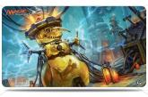 2017 Holiday Playmat for Magic: The Gathering - Small Size