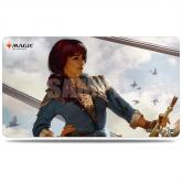 Dominaria Playmat Jhoira, Weatherlight Captain for Magic