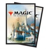 Dominaria Card Back Deck Protector sleeves for Magic 80ct