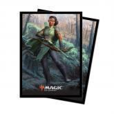 M19 Deck Protector sleeves Vivien Reid for Magic 80ct