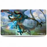 M19 Nicol Bolas, the Ravager Playmat for Magic