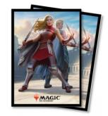 Battlebond Deck Protector sleeves Rowen Kenrith for Magic 80ct