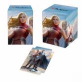 Battlebond PRO 100+ Deck Boxes for Magic