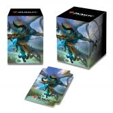 Magic The Gathering 100+ Deck Box Nicol Bolas, the Ravager