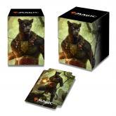 Commander 2018 Lord Windgrace PRO 100+ Deck Box for Magic