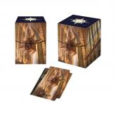 Guilds of Ravnica- Orzhov Syndicate PRO 100+ Deck Box for Magic