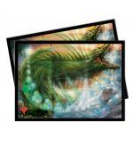 Magic: the Gathering Ultimate Masters (UMA) Pattern of Rebirth Standard Deck Protectors (100 ct.)