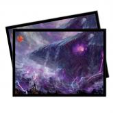 Magic: the Gathering Ultimate Masters (UMA) Through the Breach Standard Deck Protectors (100 ct.)