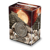Mayan Countdown Deck Box