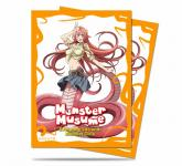 Monster Musume Miia Standard Deck Protector sleeves 65ct