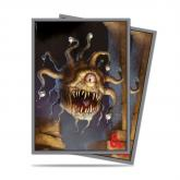 Dungeons and Dragons Beholder Standard Sized Deck Protector Sleeves - 50ct