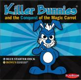 Killer Bunnies Conquest Blue Starter