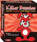 Killer Bunnies Conquest Red Booster