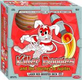 Killer Bunnies Jupiter Laser Red Booster