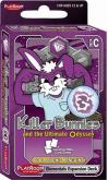 Killer Bunnies Odyssey Elementals C Expansion