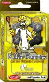 Killer Bunnies Odyssey Land C Expansion