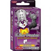 Killer Bunnies Odyssey Elementals D Expansion
