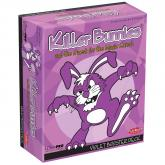 Killer Bunnies Quest Violet Booster