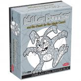 Killer Bunnies Quest Stainless Steel Booster