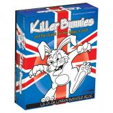 Killer Bunnies Quest London Booster