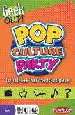 Geek Out! Pop Culture Party