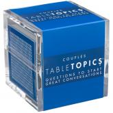 TableTopics: Couples