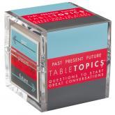 TableTopics: Past, Present, Future