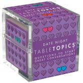 TableTopics: Date Night