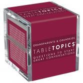 TableTopics: Grandparents and Grandkids
