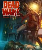 Dead Wake Chapter One: Hunger for Revenge eBook